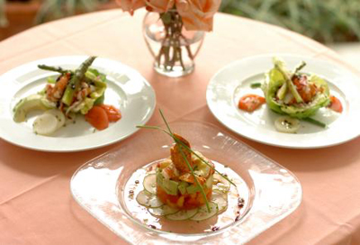 le_cirque_lobster_salad